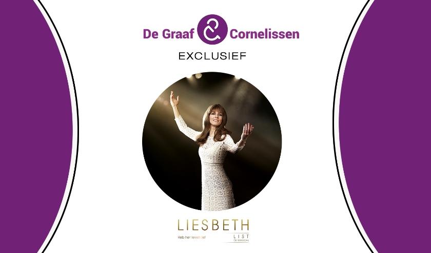 De Graaf & Cornelissen zet de musical 'Liesbeth' een hele week online voor alle theaterliefhebbers.