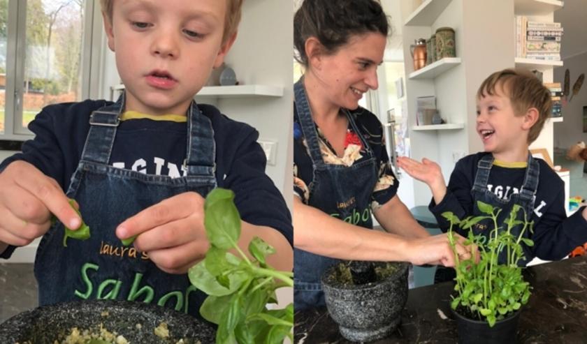 Gratis kooklessen voor jong en oud om zo spelenderwijs op een educatieve manier in de keuken aan de slag te gaan.