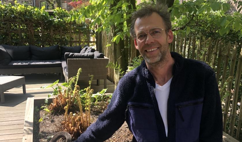 Arjen van der Straaten: 'Hoe breng je nu livemuziek naar de mensen is de vraag.'