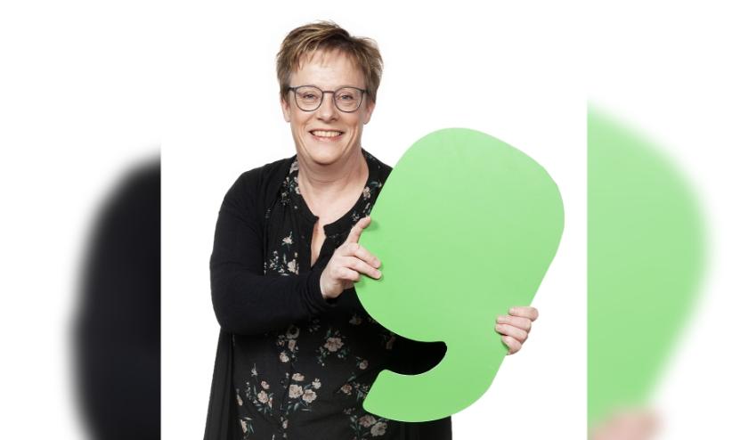 Mireille Koster – Klantenservice Agem.
