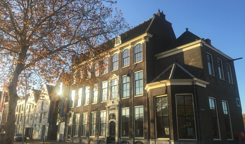 Museum Vlaardingen gaat maandag 1 juni open!