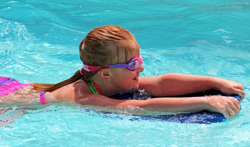 Er kan - onder voorwaarden - weer worden gezwommen in de Nijmeegse Sportfondsenbaden.