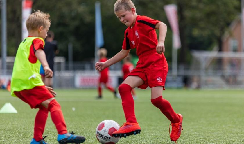 FC Twente Soccer Camp