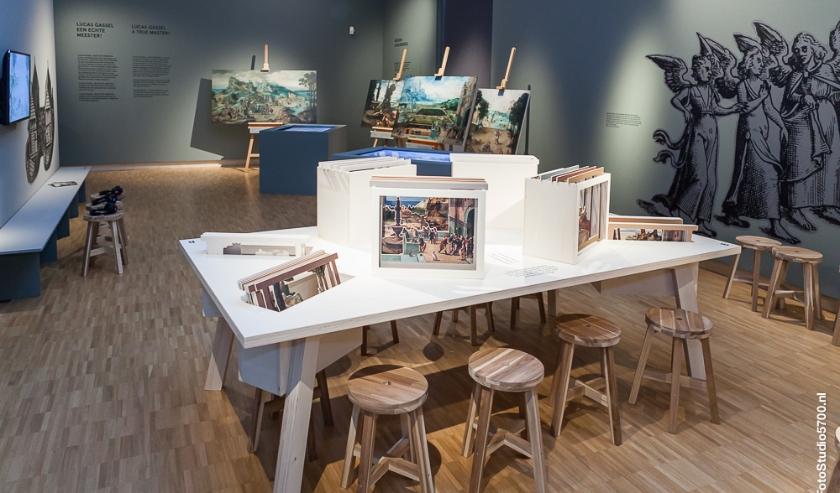 Doe mee met de oline workshops van Museum Helmond.
