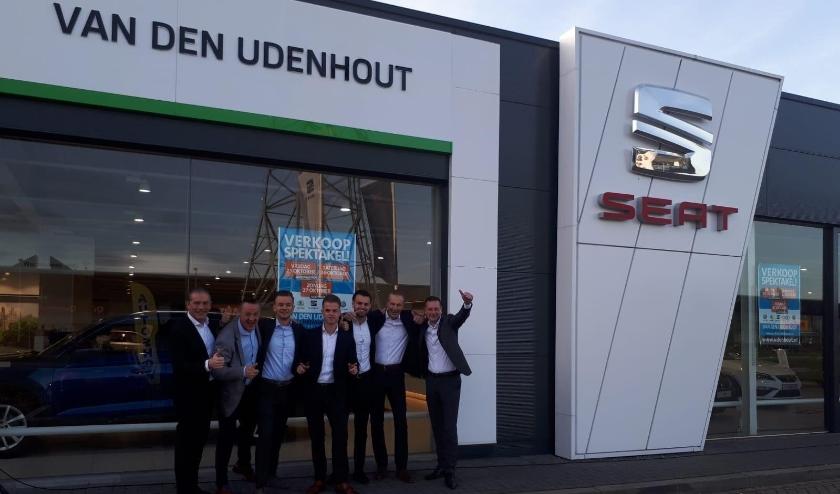 Het team van de de Van den Udenhout-Campus aan de Balkweg in Den Bosch verwacht een enorme belangstelling voor de nieuwe actie. Het advies is dan ook om niet te lang te wachten.