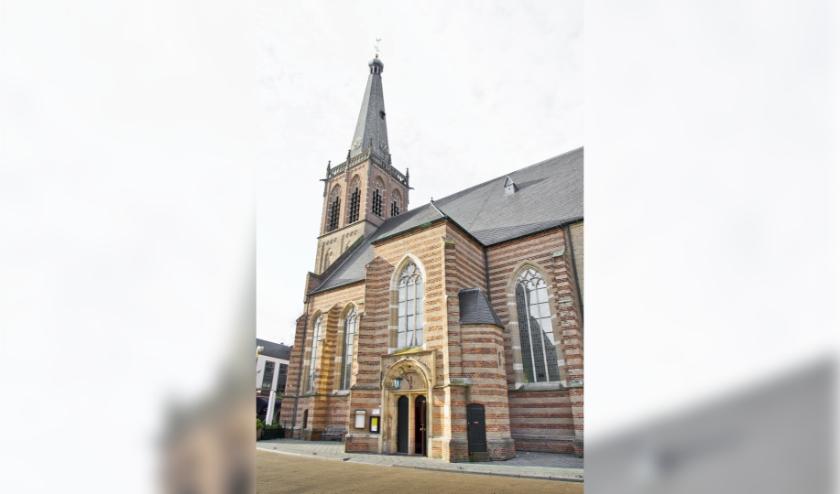 Catharinakerk