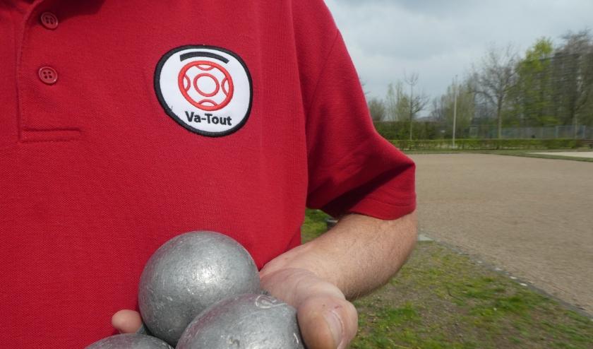 Bij Va-Tout rollen 2 juni de ballen weer