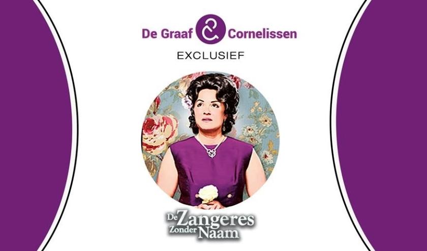 DG&C Entertainment zet laatste theaterproductie online, De Zangeres zonder Naam.
