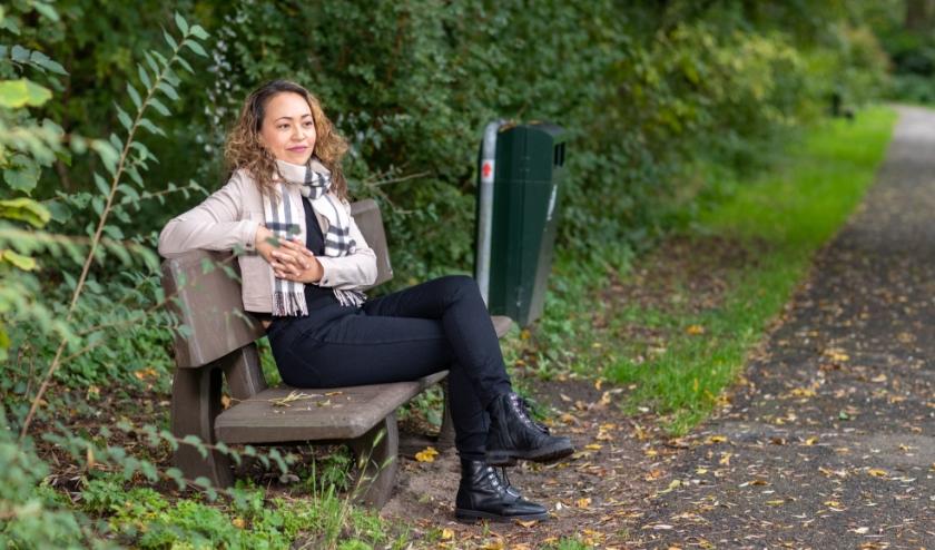 Daisy The is een van de twintig geestelijk verzorgers van de Praktijk voor Levensvragenvragen Midden-Brabant.