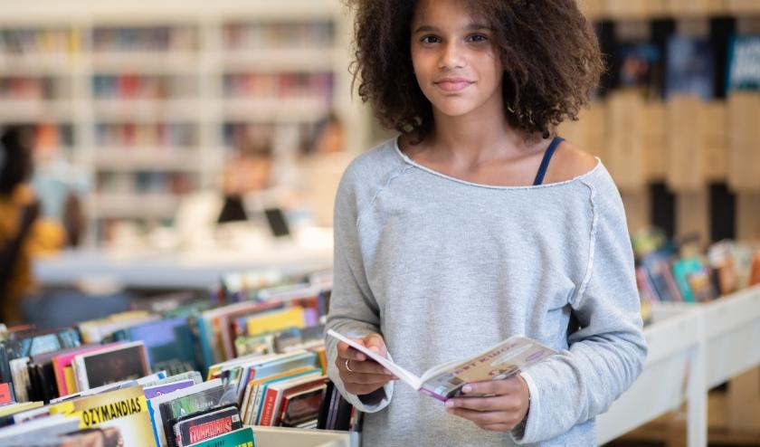 De bibliotheek in Eindhoven is weer open voor leden.