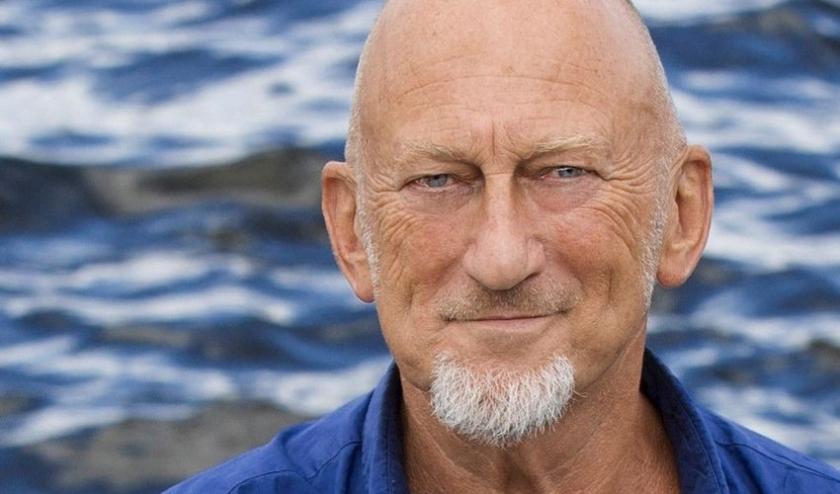 'Hoe is het nu met...?' Interview met Gerard van Maasakkers