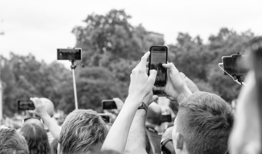 Betere foto's maken met je mobiel.
