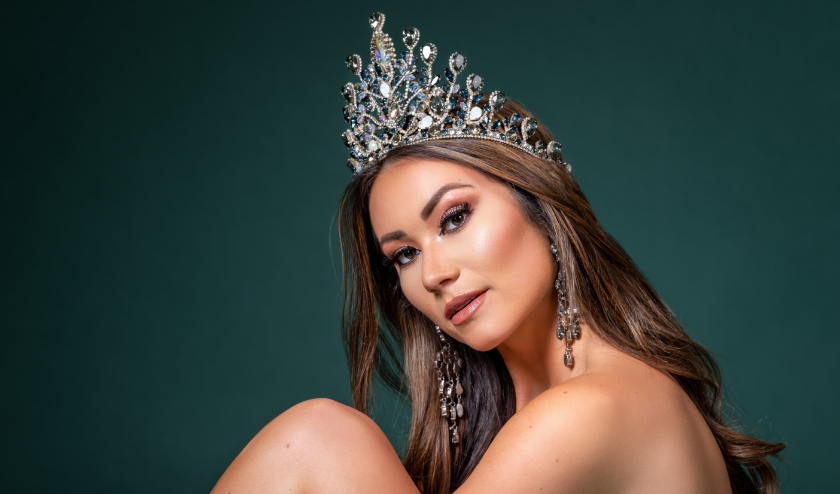 Miss Earth Netherlands 2020: Tessa le Conge