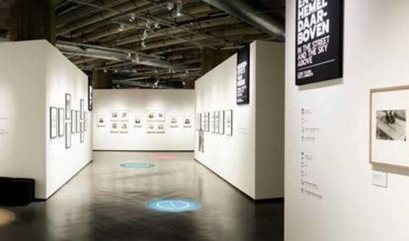 Het Nederlands Fotomuseum is klaar om weer publiek te ontvangen.