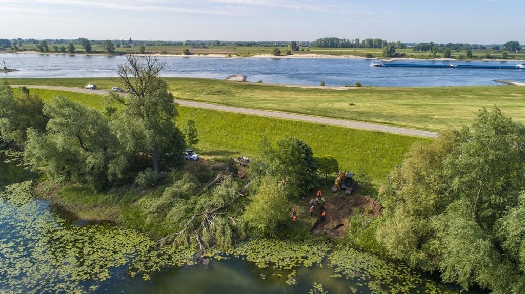 Foto: Waterschap Rivierenland © DPG Media