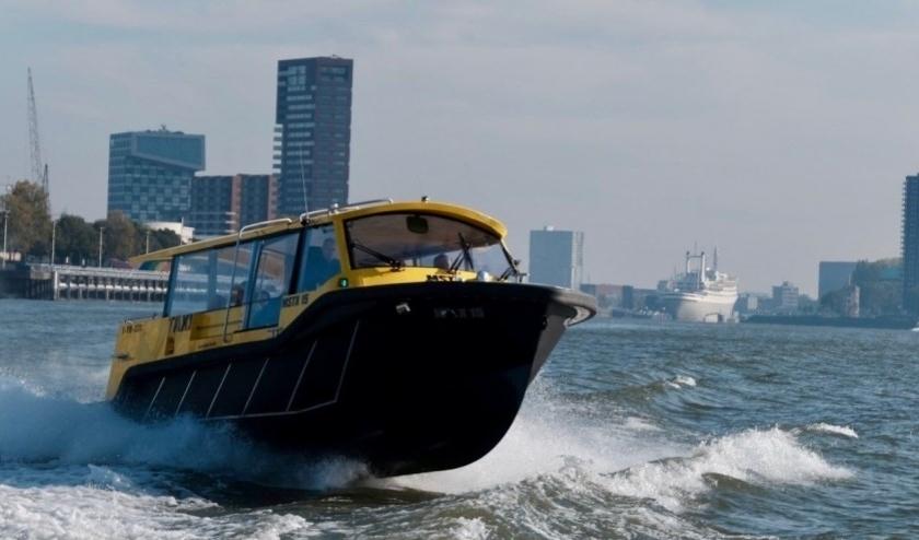 Uiterlijk eind 2029 moeten alle boten emissievrij varen.