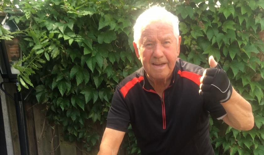 Nu Jan Schwarte 80 is geworden, gaat hij het rustiger aan doen.