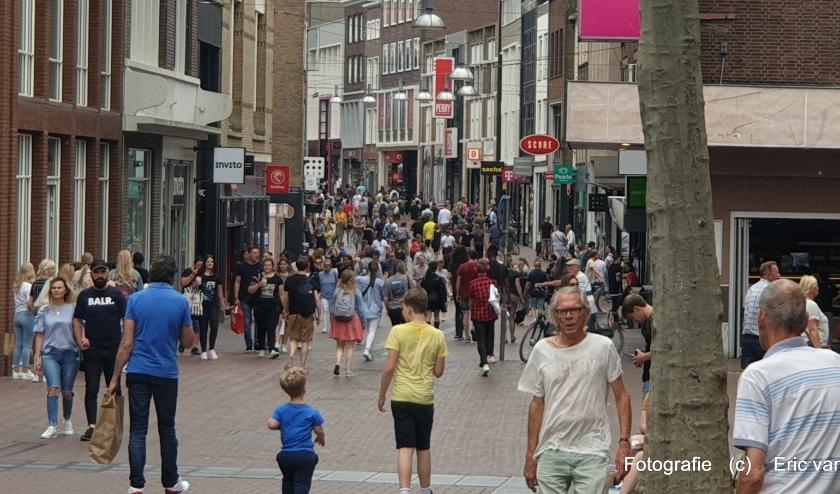 Met het Manifest Ketensolidariteit Binnenstad Nijmegen willen partijen werkgelegenheid behouden en leegstand voorkomen.