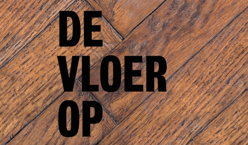 Improvisatieprogramma De Vloer Op te zien op televisie.