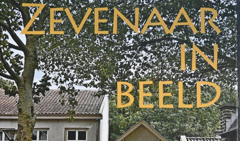 Het boek Zevenaar in Beeld is nog steeds verkrijgbaar. Misschien een cadeautip voor Vaderdag? (foto: CVZ)