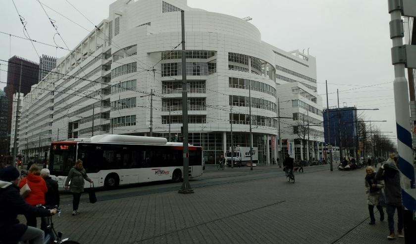 Ook de balies in het stadhuis gaan op de zaterdagen open.