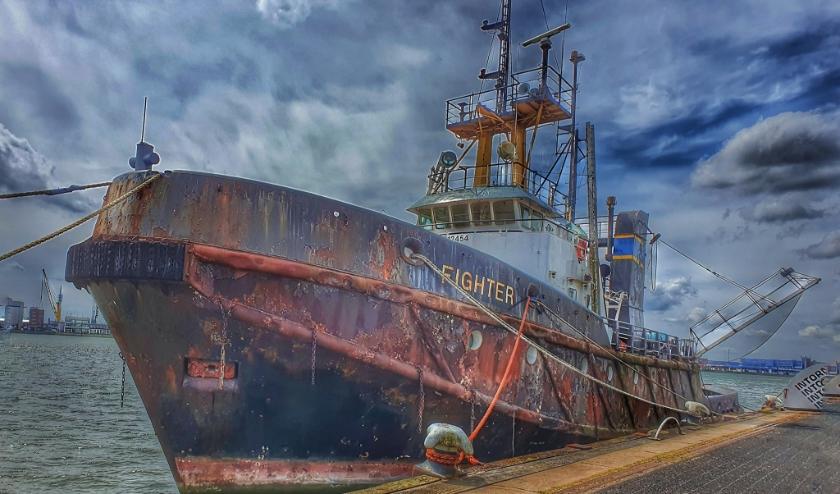 De Held van Zeebrugge.