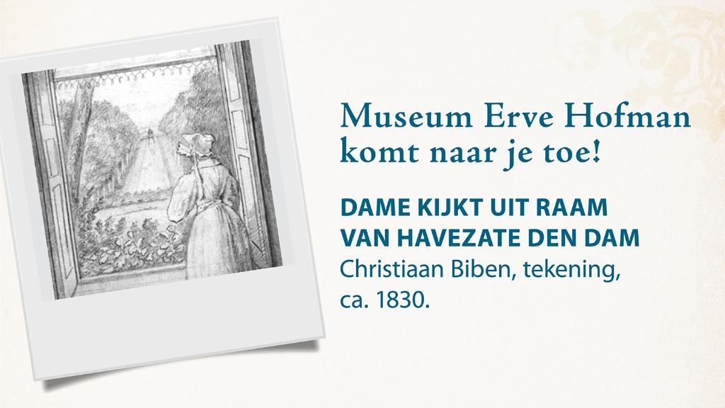 Foto: Museum Erve Hofman © DPG Media