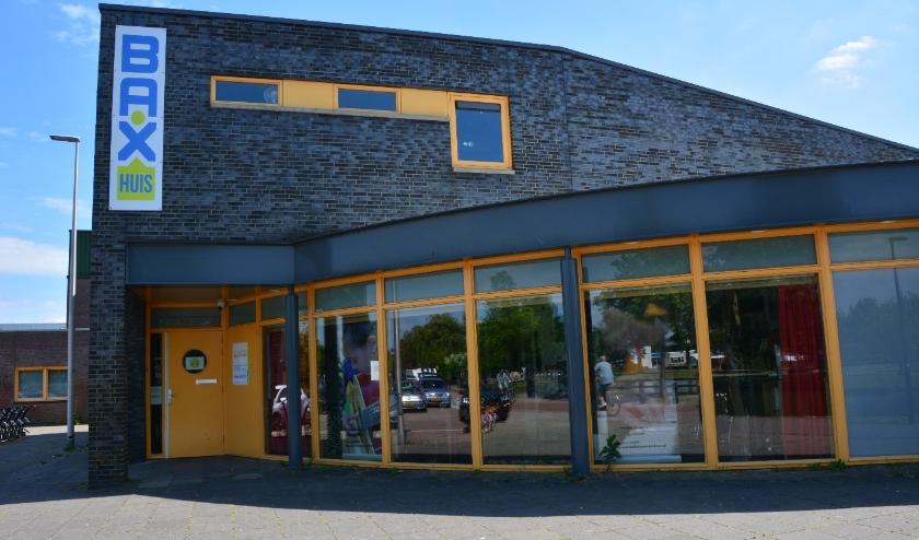 De Muziekschool geeft vanaf maandag 1 juni weer persoonlijk les in het gebouw. (Foto: pr)