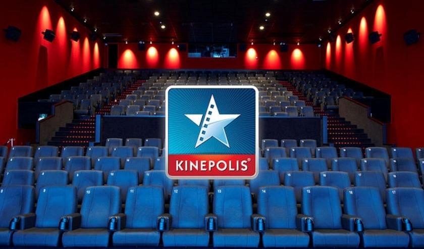 Vanaf 1 juni weer naar de film bij Kinepolis, de ticketverkoop is gestart.