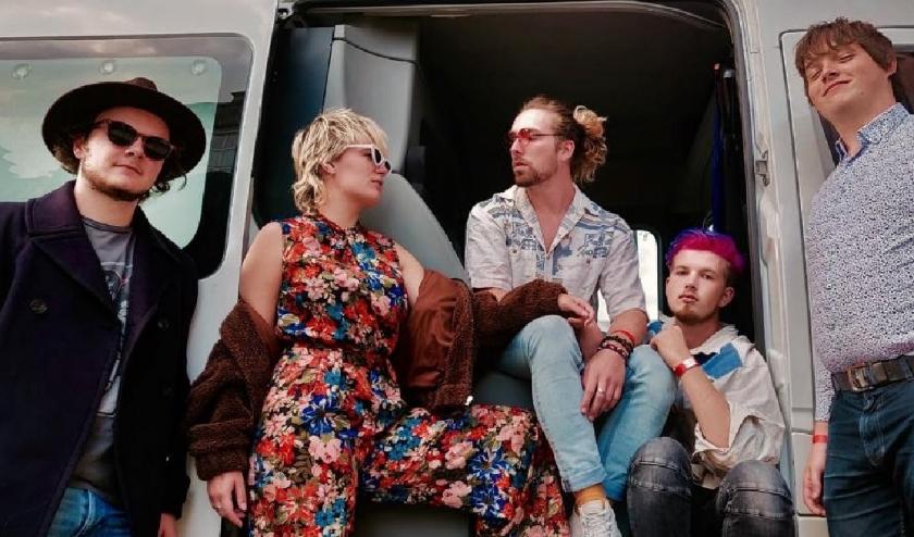 De Dave Warmerdam Band speelde vorig jaar op het Bluesfestival in Duiven en is ook voor volgend jaar vastgelegd.