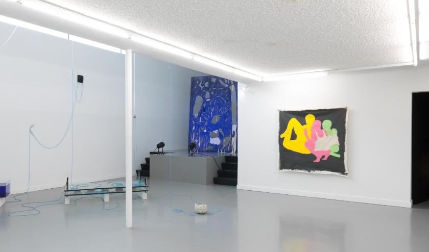 Buiten Wester #2, Kunstvereniging Diepenheim