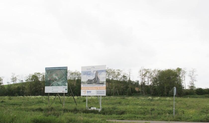 De gemeente Duiven is blij dat bedrijventerrein Seingraaf 'gewoon' door kan gaan. Dat voorkomt een miljoenenstrop.