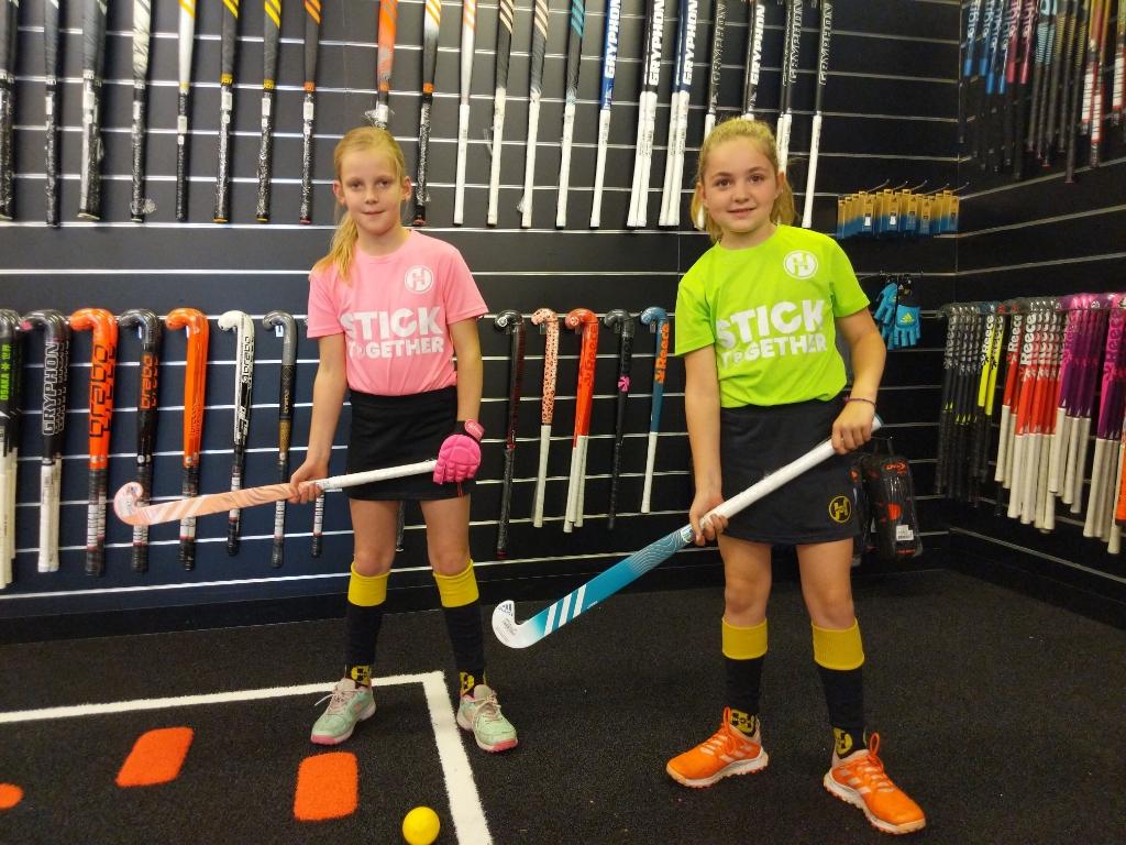 Hockey-en voetbalclubs lopen inkomsten mis door de sluiting van kantines en clubhuizen.  Foto:  © DPG Media