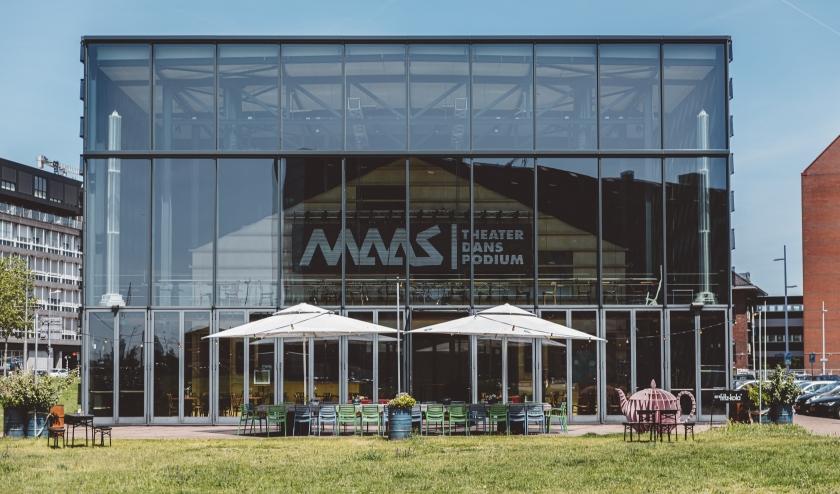 Het Maaspodium opent op 5 juni weer de deuren
