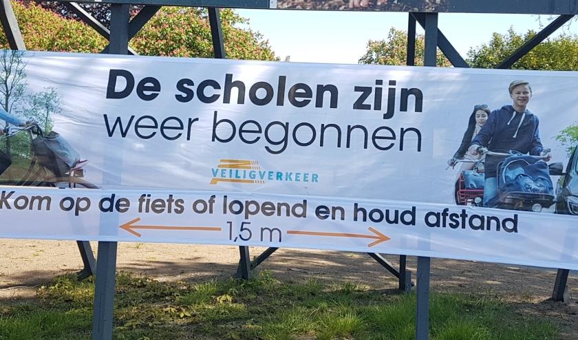 Spandoek Eperweg Heerde