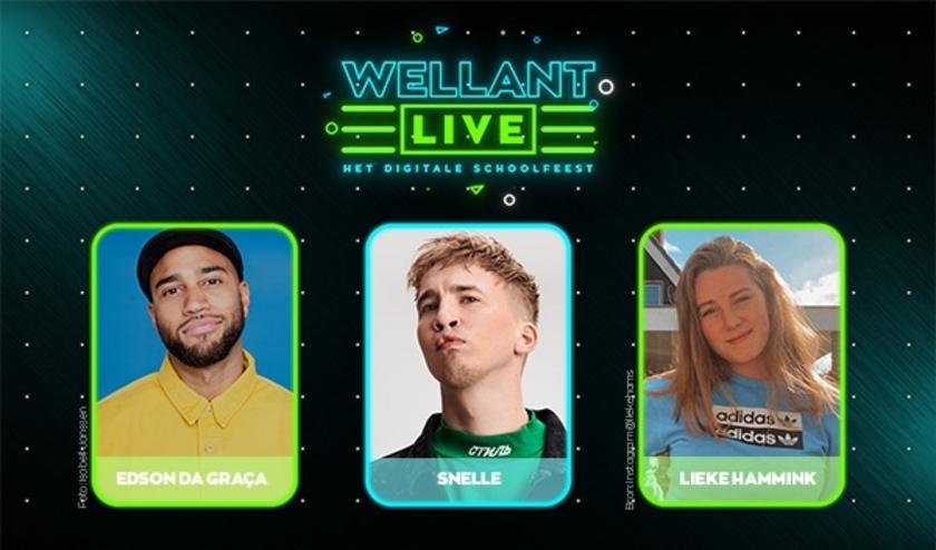 Wellant Live