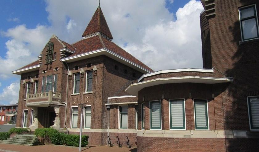 Oude Raadhuis Boskoop. Foto: archief TenSheep
