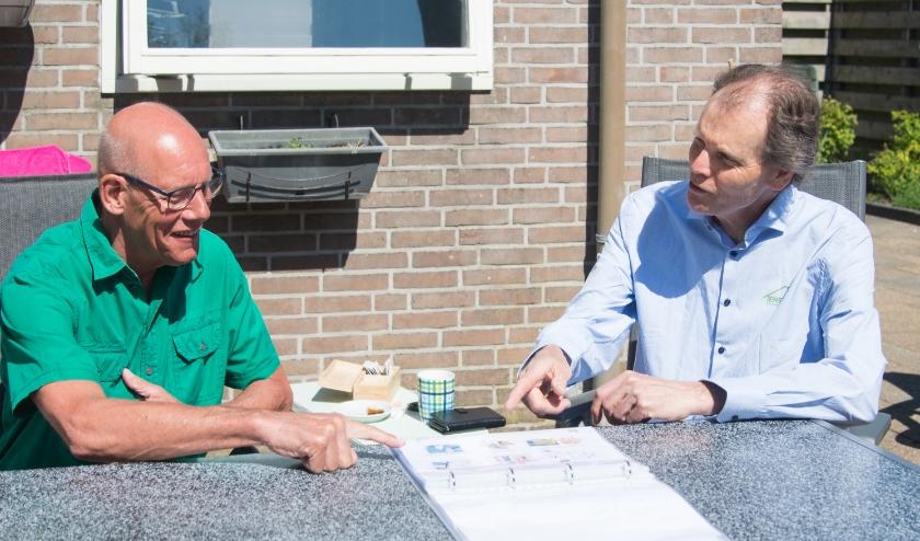 Een energiecoach kan echt bijdragen aan energiebesparing.