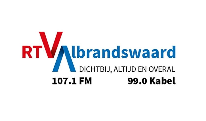 Logo RTV Albrandswaard.