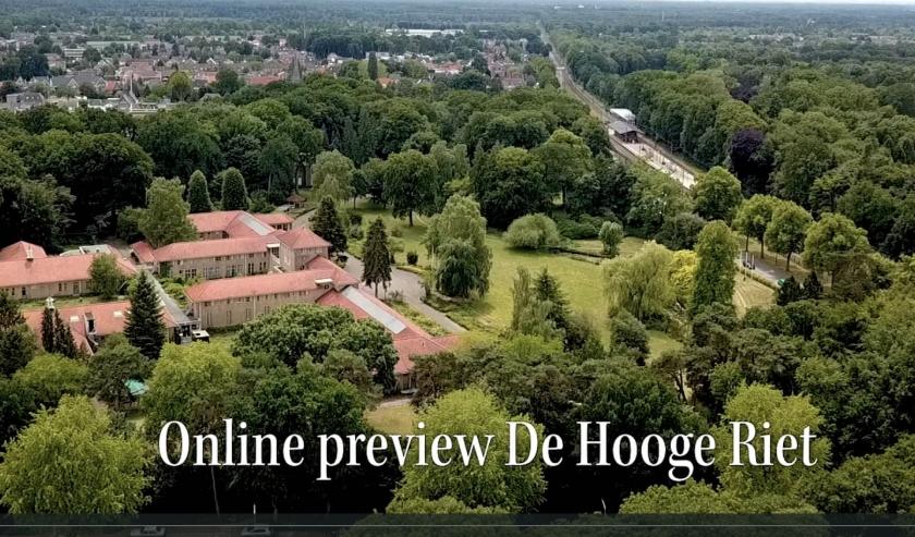 Terugkijken? www.dehoogeriet.nl