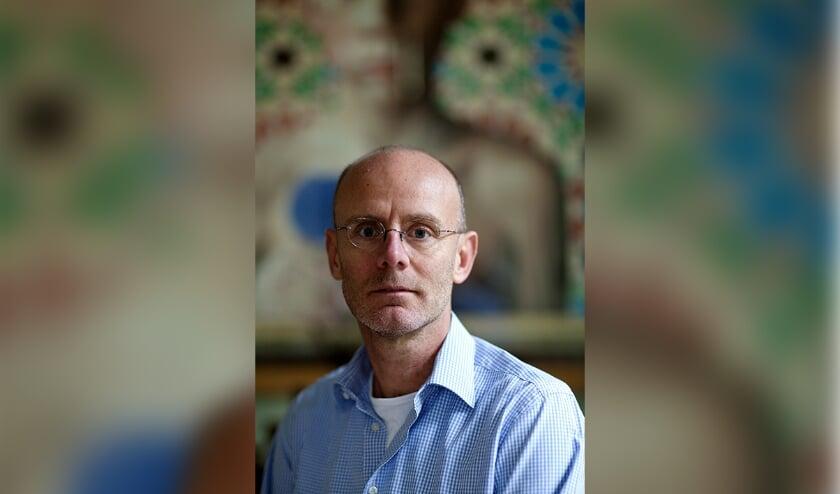 Prof. dr. Arnoud-Jan Bijsterveld, hoogleraar cultuur in Brabant, spreekt vol lof over het Eerselse oorlogsboek.