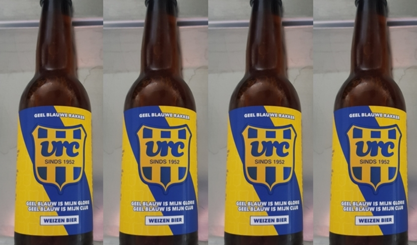 VRC Weizen bier