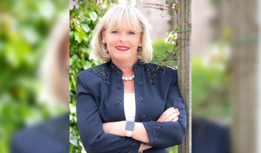 Edith Op de Woerd