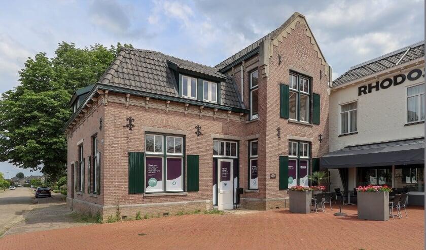 Waar voorheen café Malle Pietje zat, komt de 1e vestiging van Quisine. FOTO: Bert Jansen.