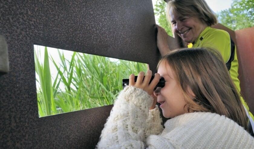 Een excursie bij Natuurmonumenten is een uitgelezen kans om natuur naast de deur te ontdekken.