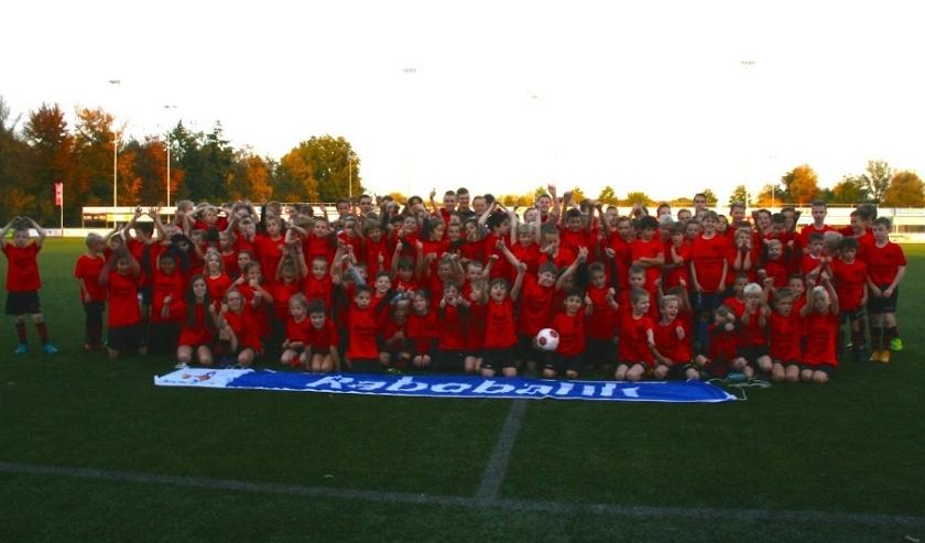 De Techniekdag bij RKVV Best aanstaande zaterdag is voor spelers van geboortejaar 2007 tot en met geboortejaar 2012.