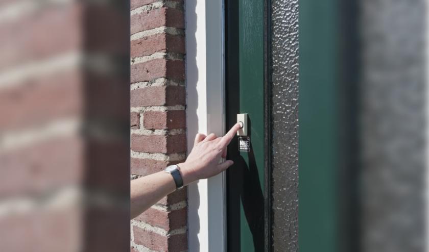 Een oplossing voor een burenruzie is vaak dichterbij dan je denkt. (foto: Welcom)
