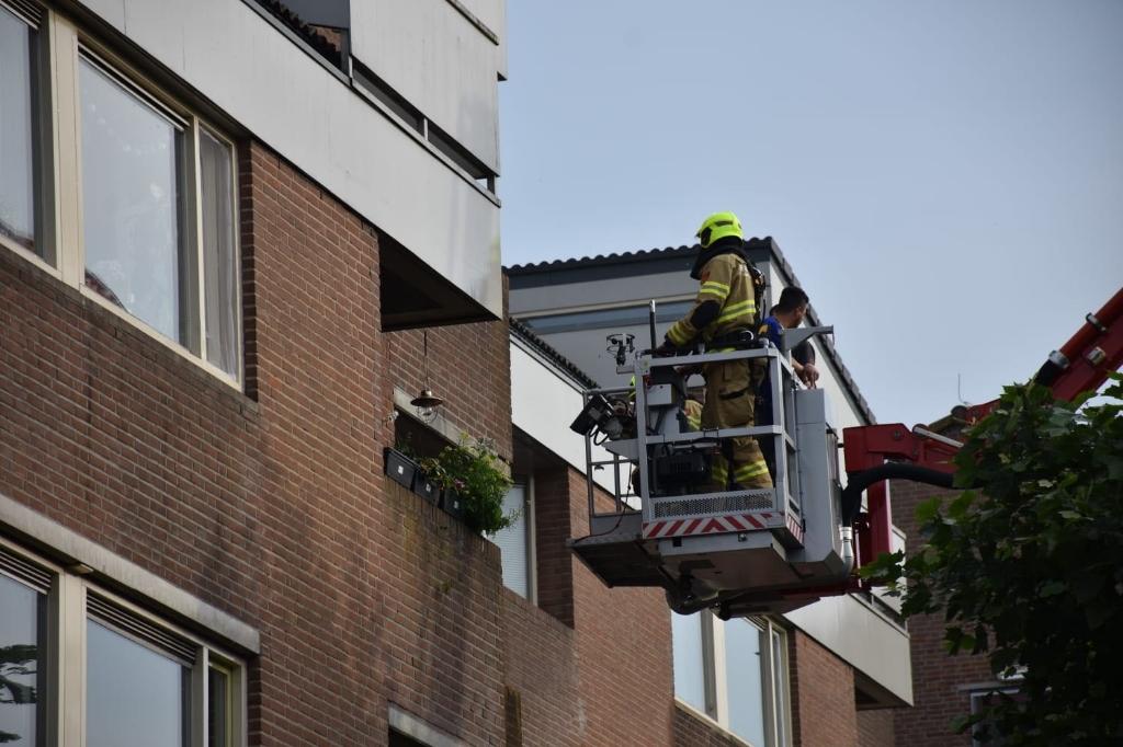 Foto: Jan Elsenaar Foto:  © DPG Media