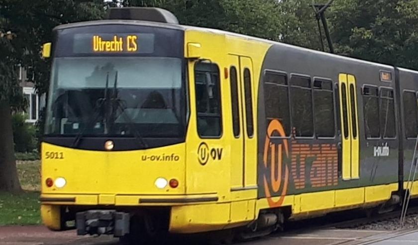Door de vernieuwing van de regionale tramlijn tussen Utrecht, Nieuwegein en IJsselstein maakt de provincie het openbaar vervoer aantrekkelijker voor reizigers.