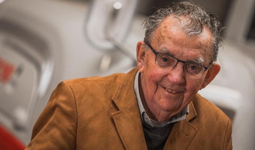 De Leende ondernemer en verenigingsman Tinus Verhoeven is op 30 mei op 89-jarige leeftijd overleden.